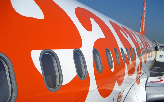 easyJet launches new routes for spring sale