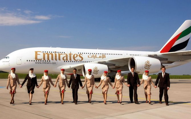 Emirates increases capacity to St Petersburg