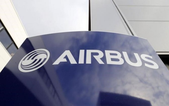 Airbus offers sneak-peek inside Alabama A320 factory