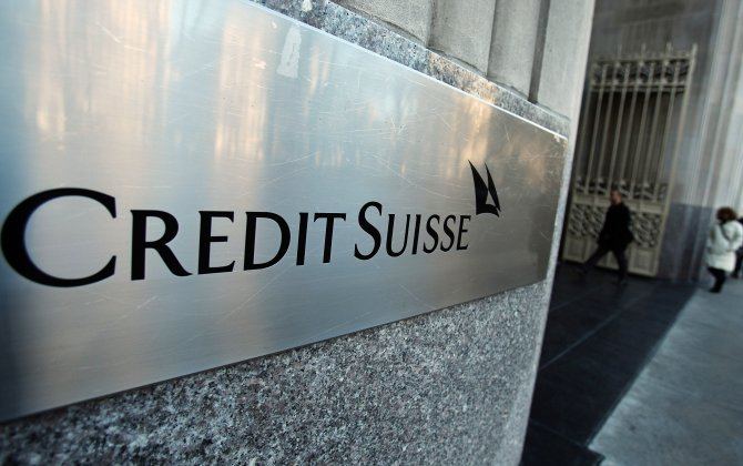 Credit Suisse plans to sell U.S. private bank: newspaper