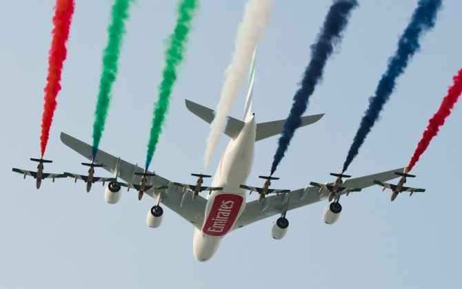 The Airport Safety and Security Conference will occur during Dubai Airshow