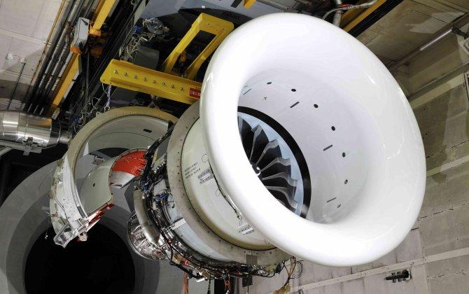Chengdu to Establish Asia's Largest Aircraft Engine Maintenance Base