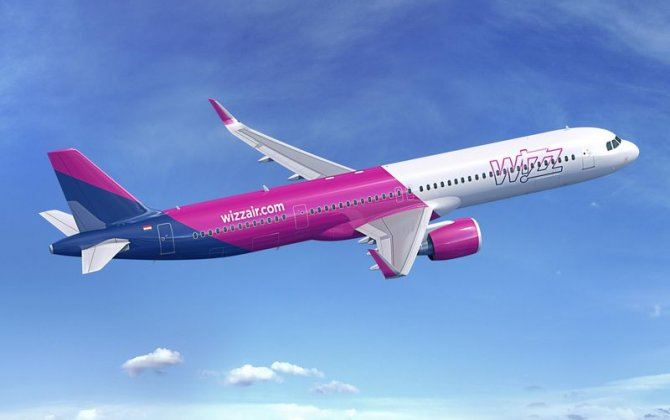 Wizz Air firms-up order for 110 A321neo aircraft
