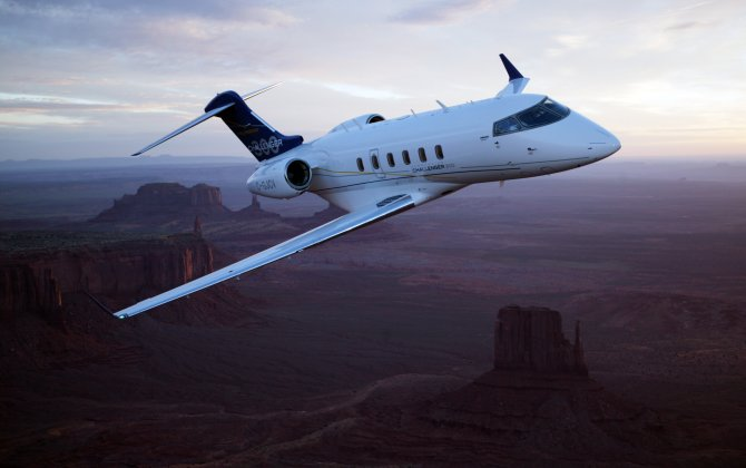 DC Aviation expands Bombardier fleet