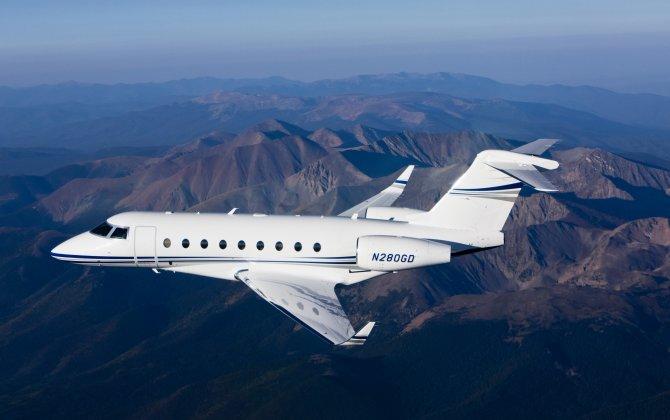 Gulfstream G280 gets performance boost through software upgrade
