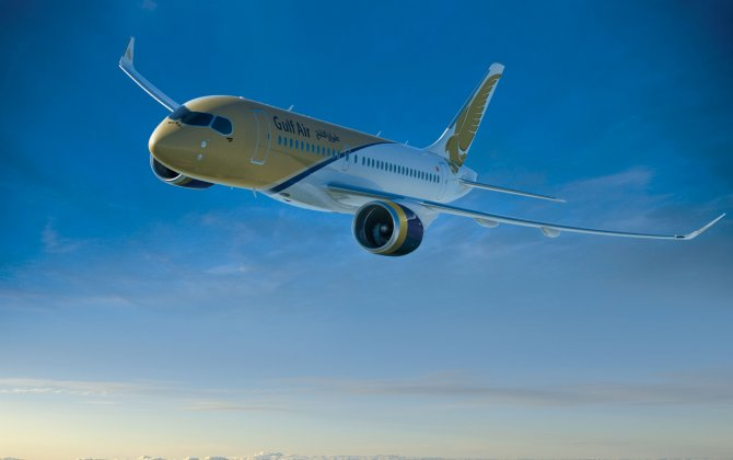 Gulf Air posts best annual results since 2004