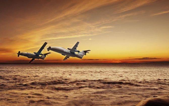 Mubadala Takes Full Ownership of Piaggio Aerospace