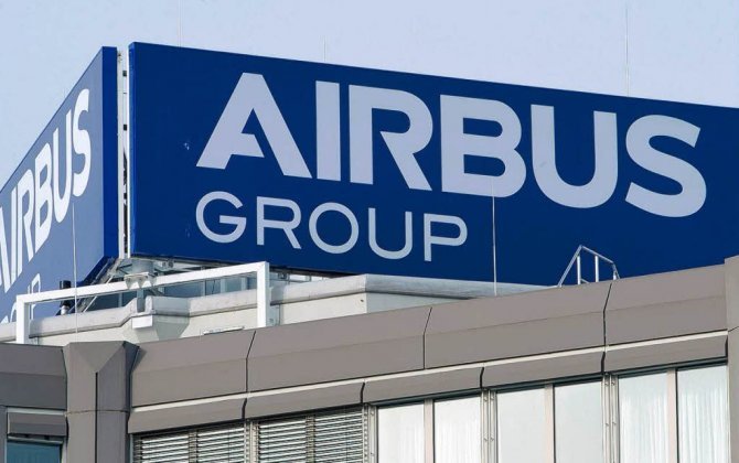 ONPP Technologiya and Airbus Group signed a cooperation agreement
