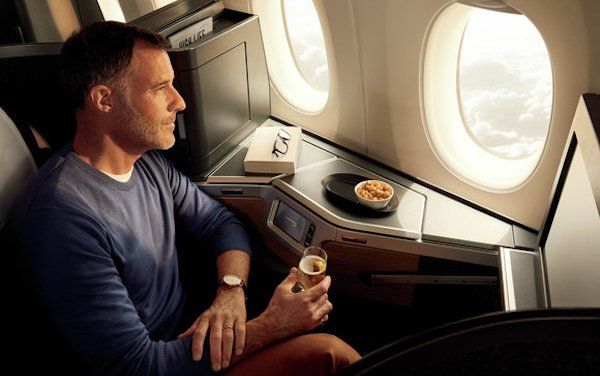 20 British Airways New Year resolutions for 2020