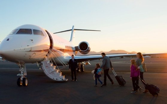 2000 business aircraft are flying with Gogo AVANCE L5 and L3
