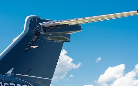 2019 Top Safety Focus Areas named by NBAA