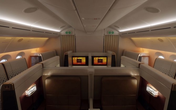 Etihad Airways and Key Equity Partners Complete Successful Platform Financing Transaction