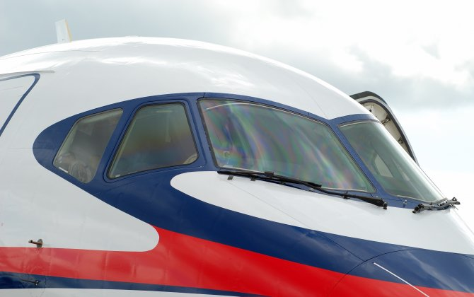 Russian-Chinese aircraft leasing company to begin shipping SSJ-100 in 2016