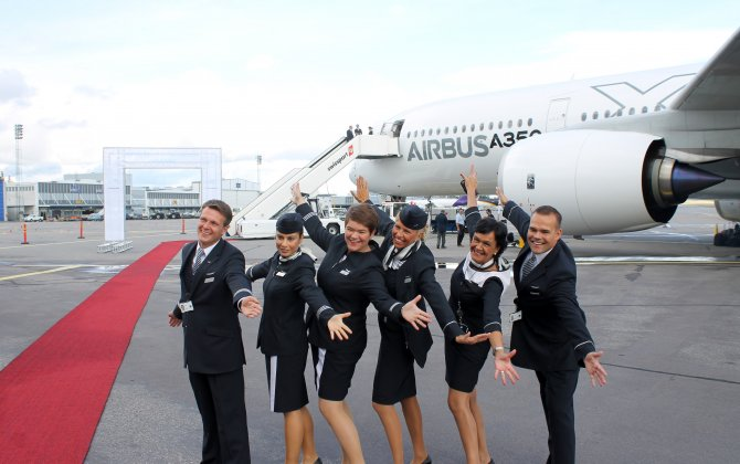 Finish cabin crew protest affects air traffic on Friday