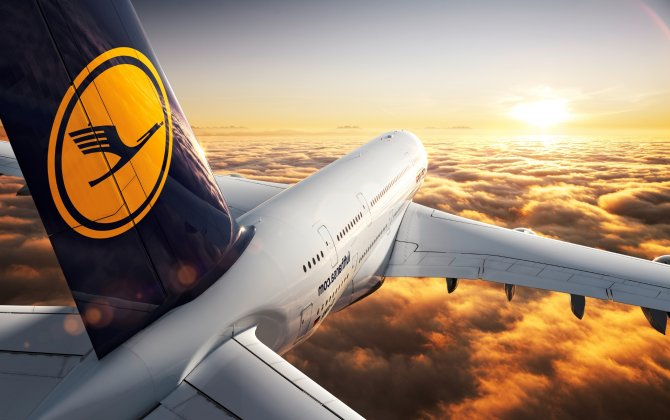 Lufthansa Expects EUR500 Million Profit Boost from Board Overhaul