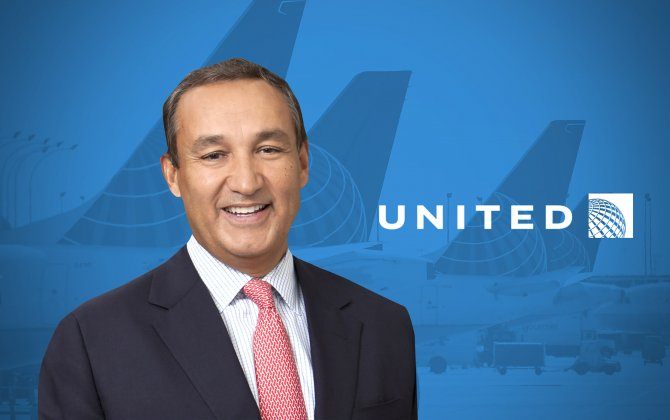 United CEO to Frequent Flyers: 'We Can Do Better'