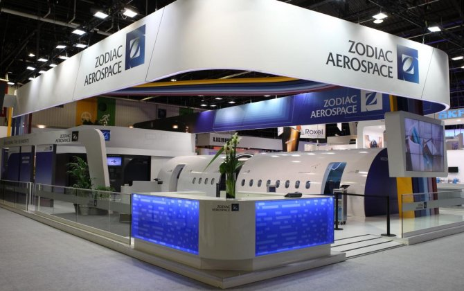 Zodiac aerospace, revenue grows up to 18.1% in 2014/2015 financial year