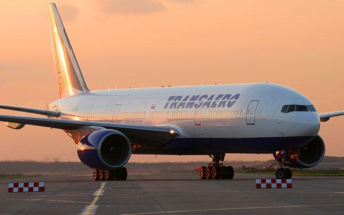 Transaero narrows first-half net losses to $57.6 million