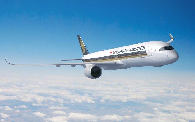 Singapore Airlines relance les vols commerciaux les plus longs au monde entre Singapour et New York