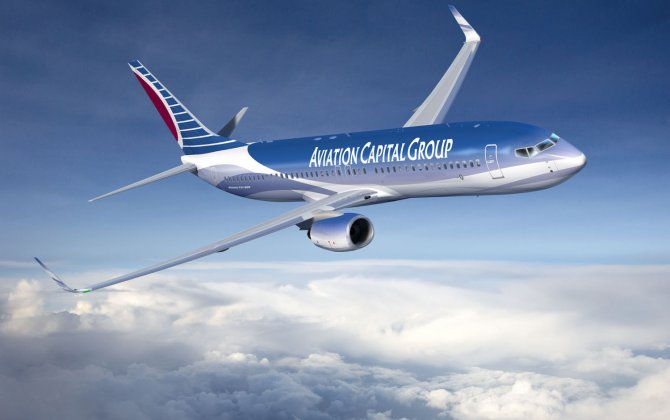 Aviation Capital Group Announces the Closing of $900,000,000 of Unsecured Senior Notes
