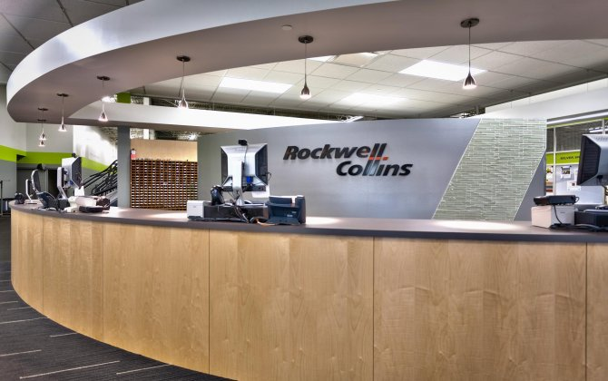Rockwell Collins Announces Financial Guidance for Fiscal Year 2016