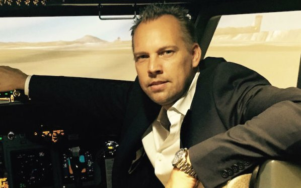 Bespoke Aviation appoints Marcus Krause