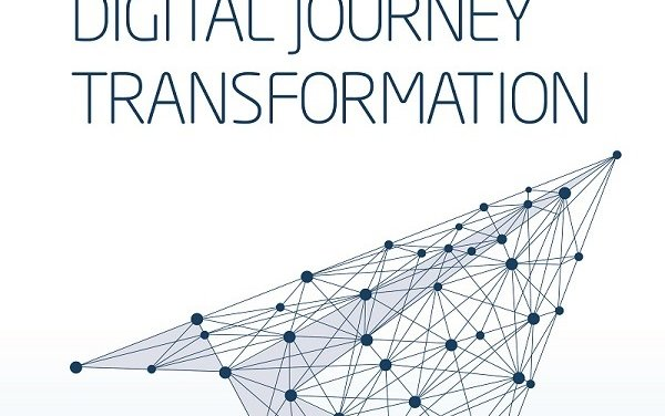 Airline leaders talk digital transformation - download your free ebook