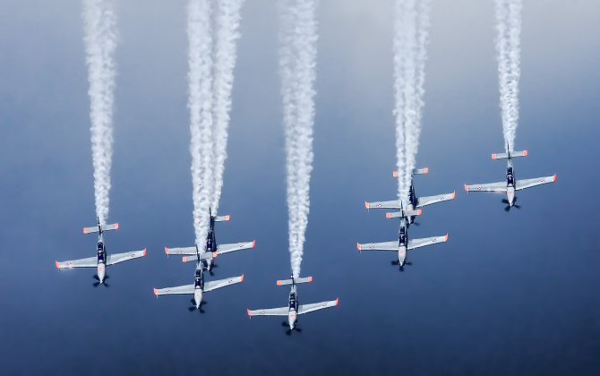 Malta Int'l Airshow to Kick Off Next Week