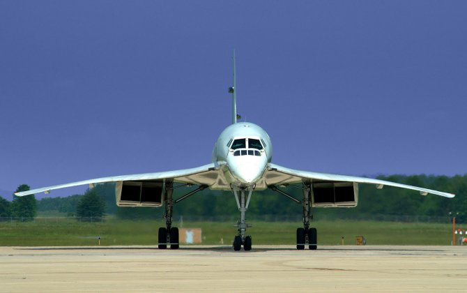 Supersonic Concorde may fly again by 2019