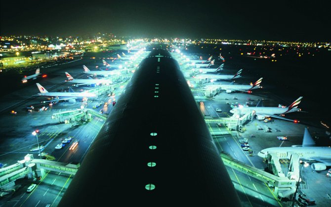 Dubai scoops best big airport in World awards