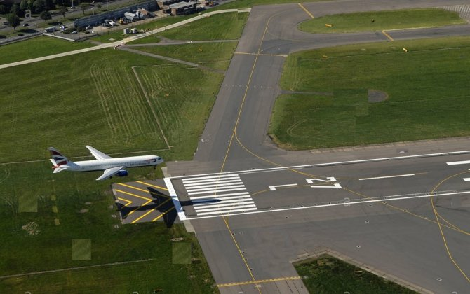 How much do you know about Airport Runways?
