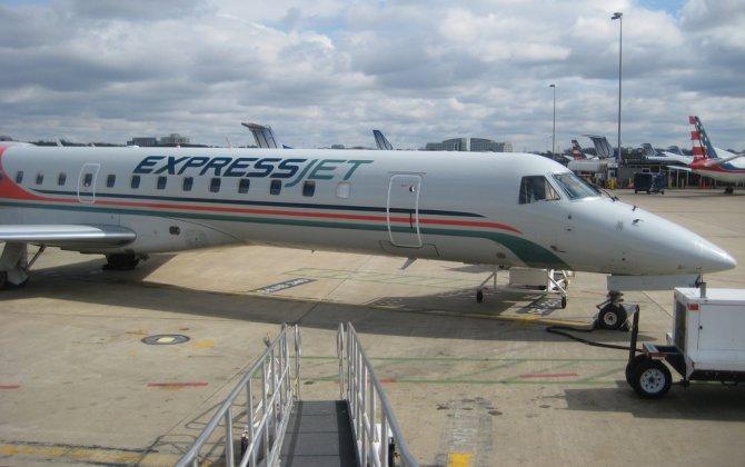 ExpressJet Airlines announces JetBlue University Gateway Program partnership