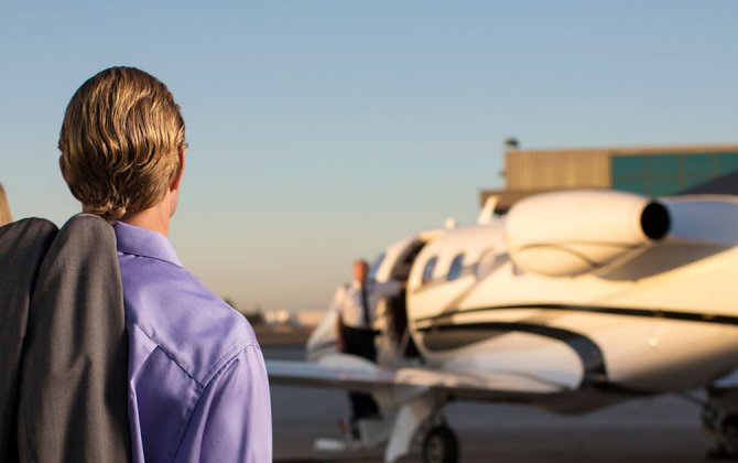 Bizav Braces for Looming U.S. Government Shutdown