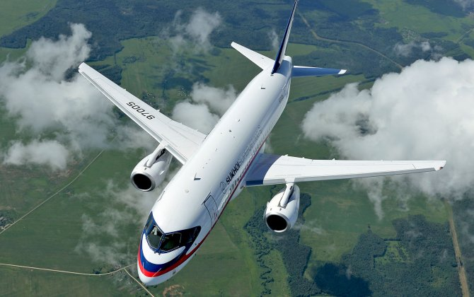 A deal for selling Sukhoi SuperJet 100 aircraft to Europe may be closed in 2015