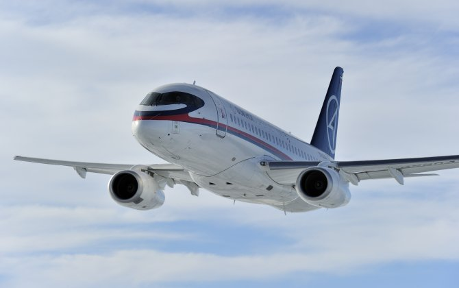 Greenland Express is going to purchase 5 Sukhoi SuperJet 100 aircraft
