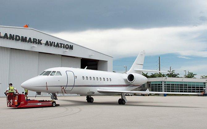 BBA Aviation Eyes Acquisition Of Landmark