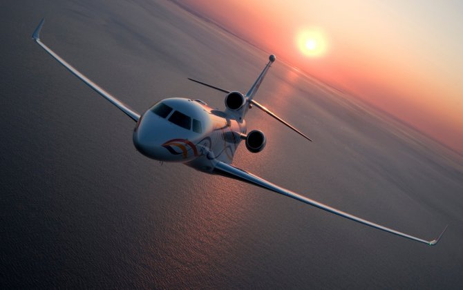 Falcon 7X and Customer Support Services to be Highlighted at CIBAS 2015