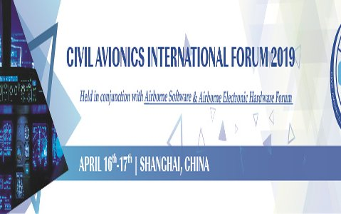 8th Annual Civil Avionics International Forum 2019