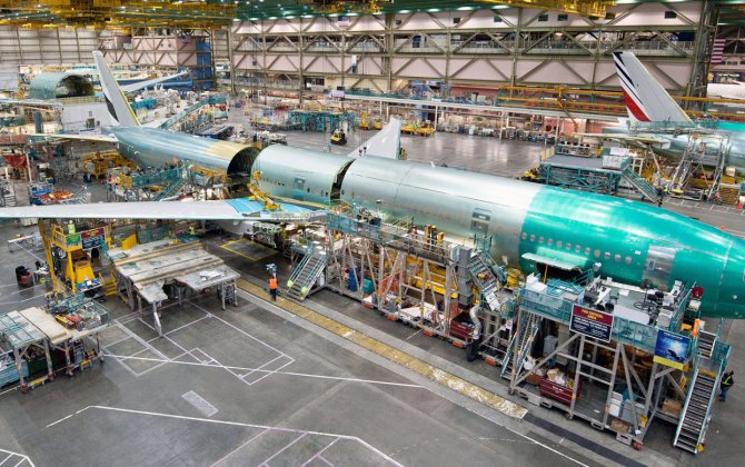 Boeing, COMAC to Jointly Build 737 Plant in China