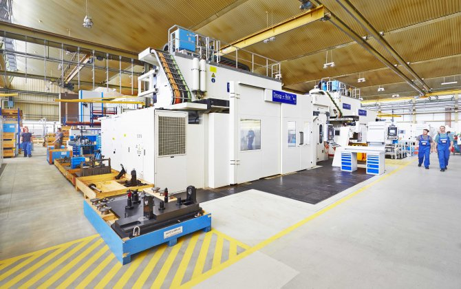 Liebherr-Aerospace to supply high-lift actuators for Boeing's 777X