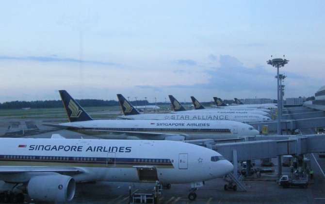 SIA Plane Bound for Frankfurt Forced to Return to Singapore Mid-flight After Hydraulic Fault