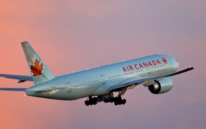 Air Canada Flight Diverted to Regina over Cellphone Worry