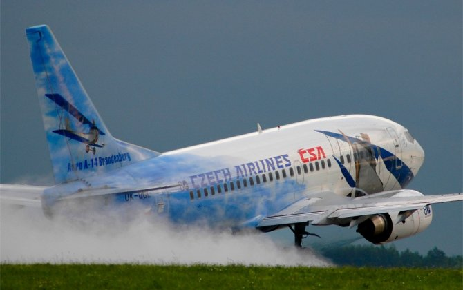 Europe's Disappearing National Airlines