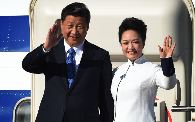"Frugal Globetrotter President Xi Jinping Flies Air China Rather Than a Special ""Air Force One"""