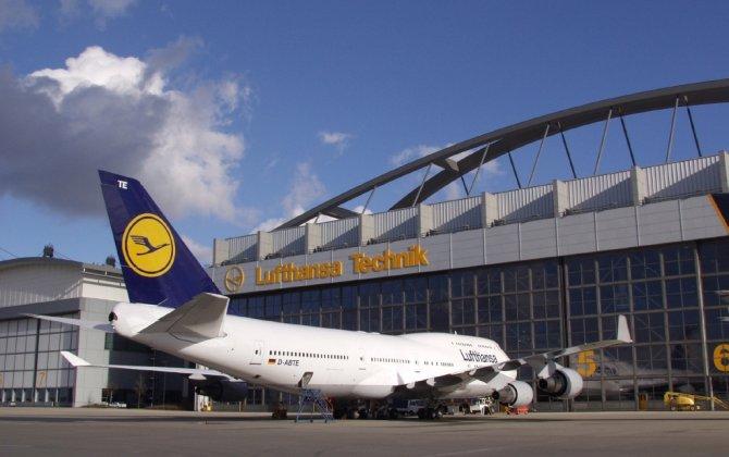 Lufthansa Technik overhauls the 25th landing gear set of Boeing 777-300ER