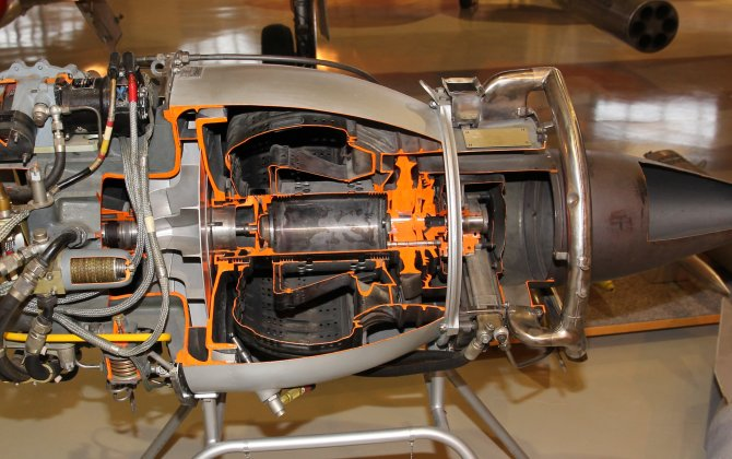Turbomeca inaugurates APU production facilities in San Diego