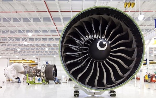 25 Years of GE90 Engine Service -more than 2,800 deliveries, surpassed 100 million flight hours