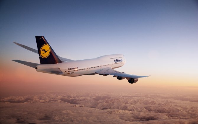 Lufthansa today launches the Frankfurt-Tampa route