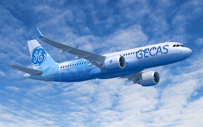 GE Capital Aviation Services and Frontier Airlines Sign Purchase-and-Leaseback Deal for Nine New Airbus A321 Aircraft