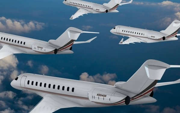NetJets launches customer booking iPhone app